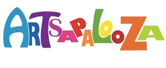 Artsapalooza Logo - Artsa-Web-Logo