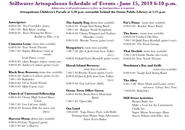 Schedule of Artsapalooza 2019.png