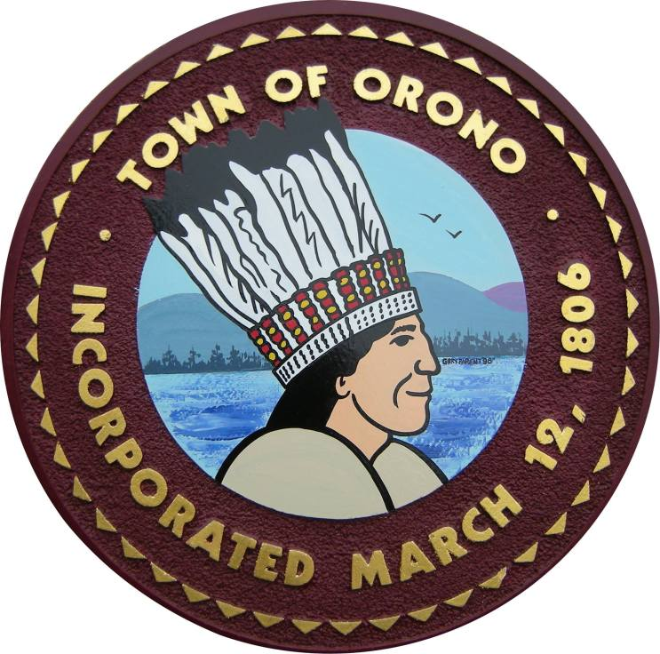 Town of Orono